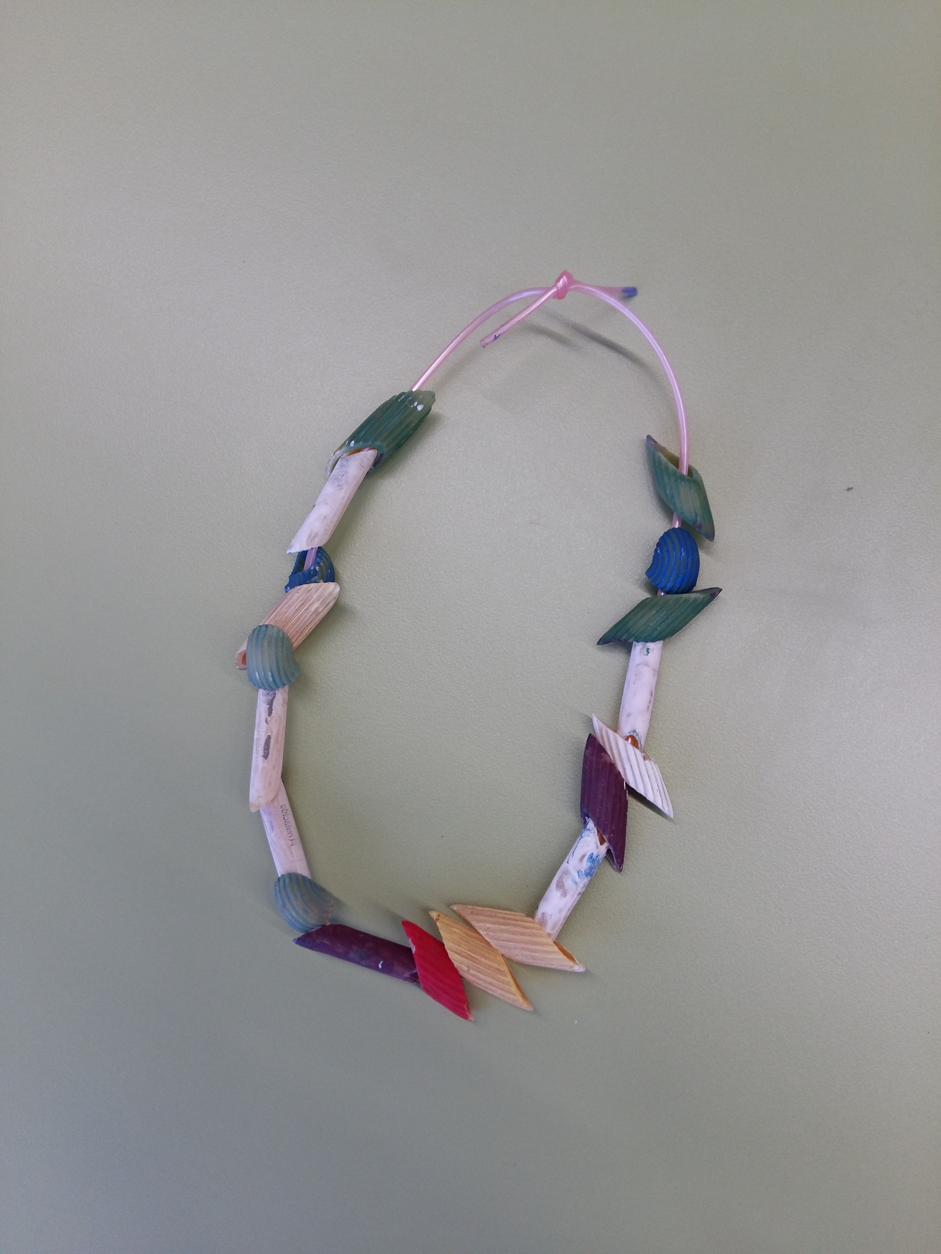 collarets de macarrons (1)