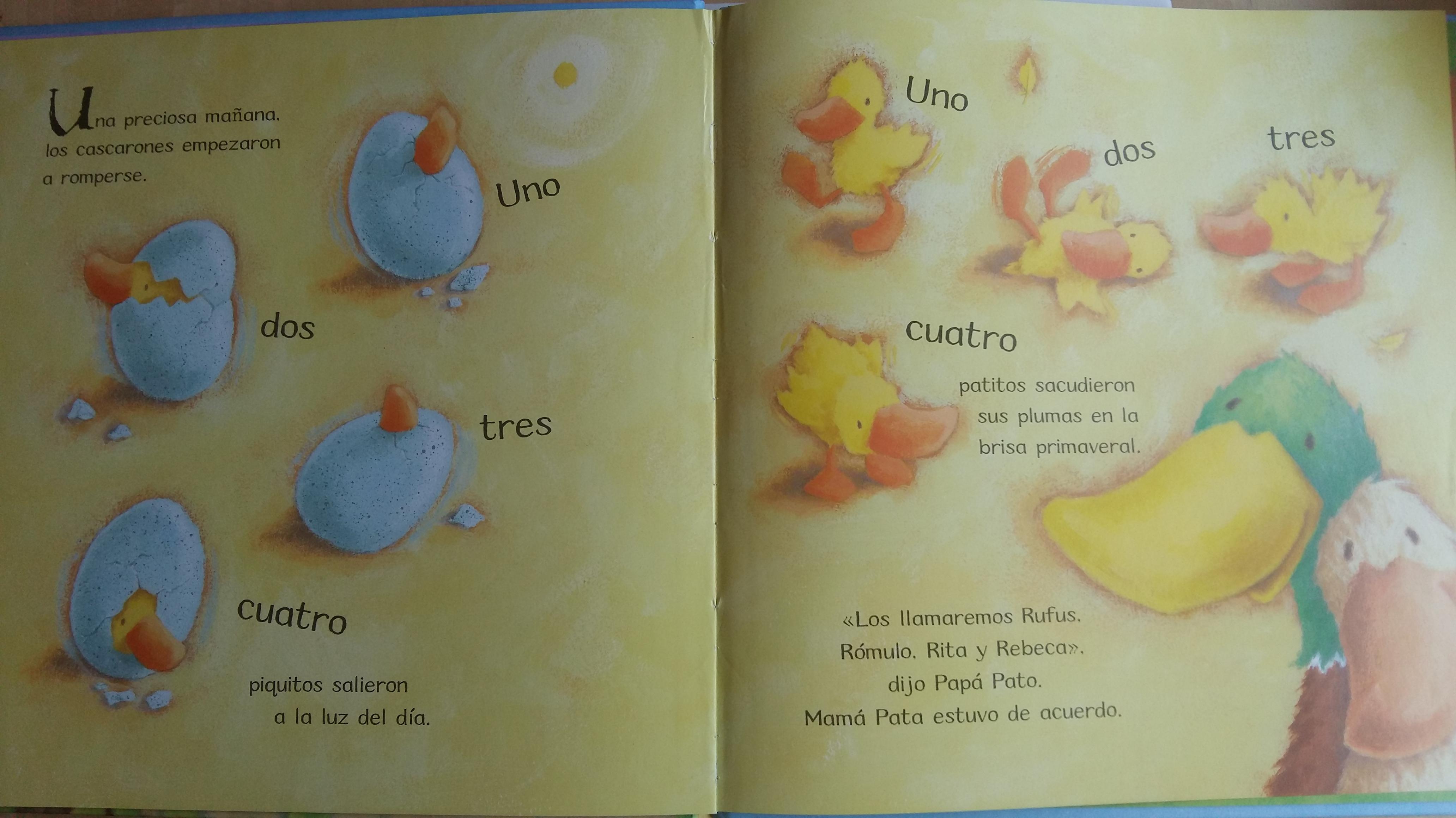 érase una vez un nido (2)