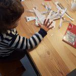 greta estripar paper
